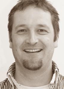 Heinz J. Hafner Profil Bild Porträt